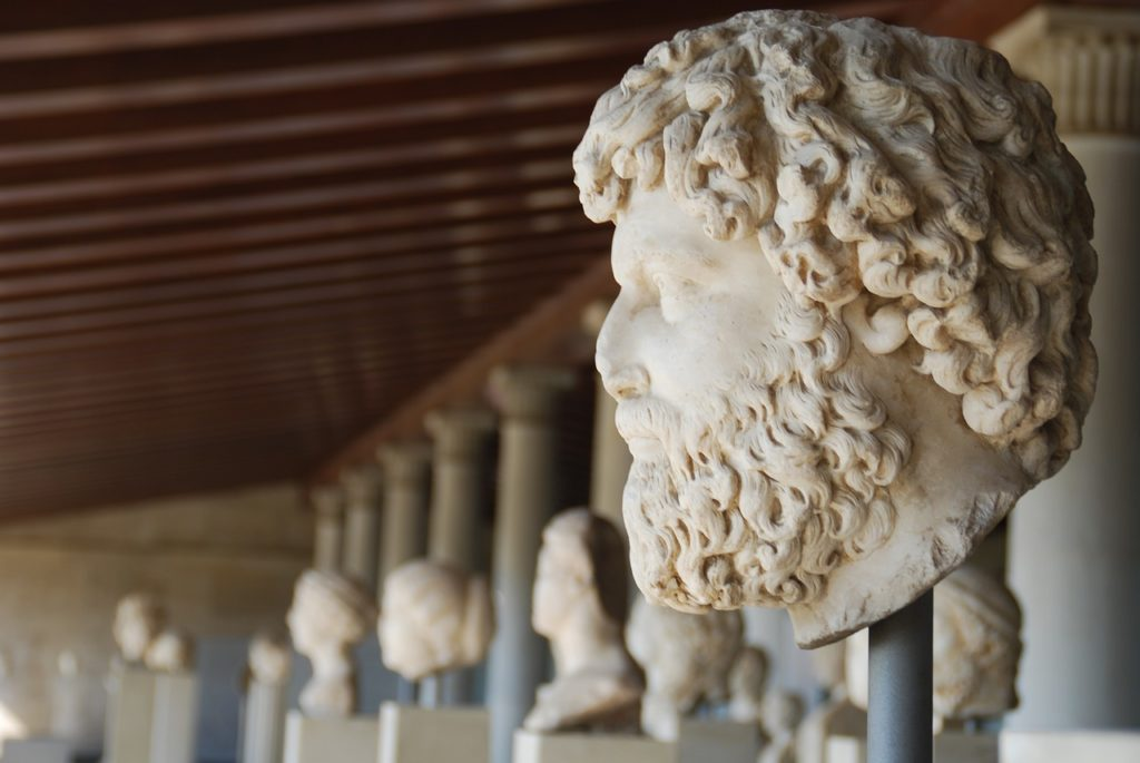 Musée d'Athènes