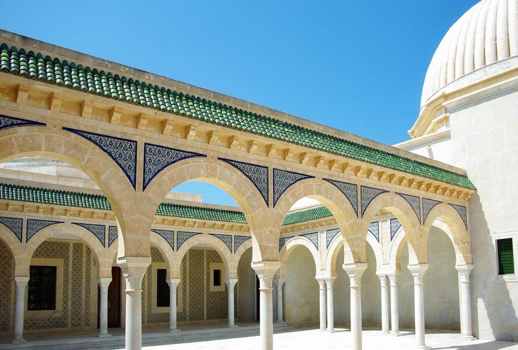 Monastir en Tunisie
