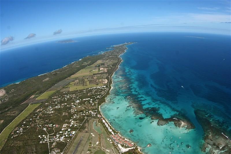 Saint Francois en Guadeloupe