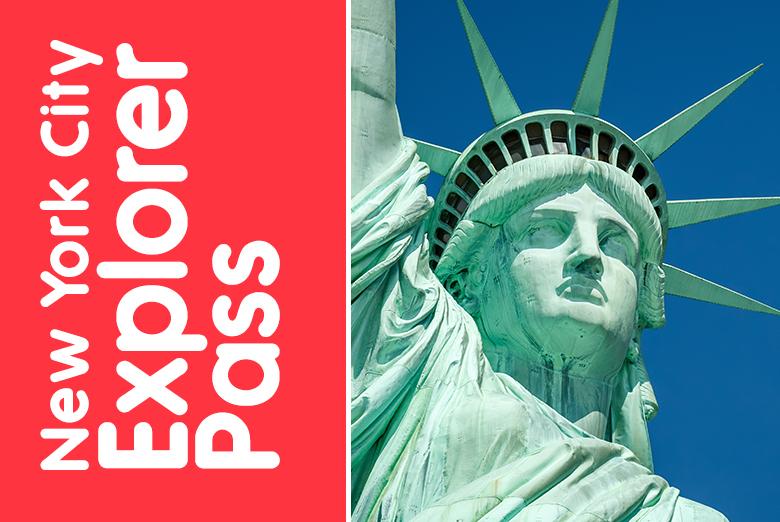 New york Pass Explorer
